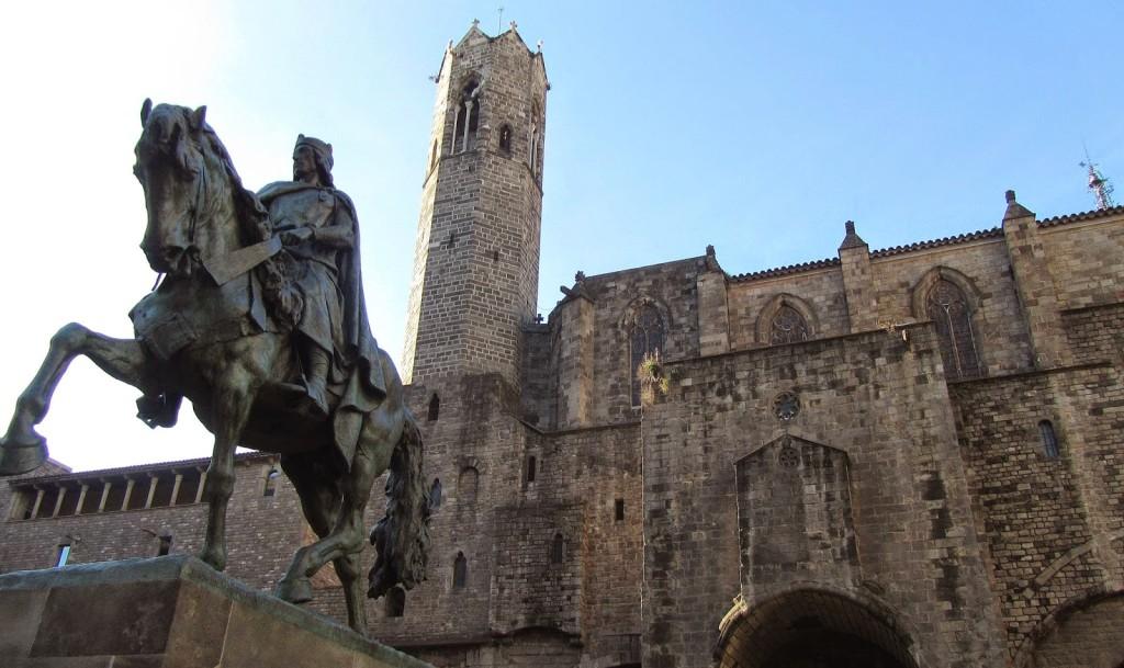 barri goticc