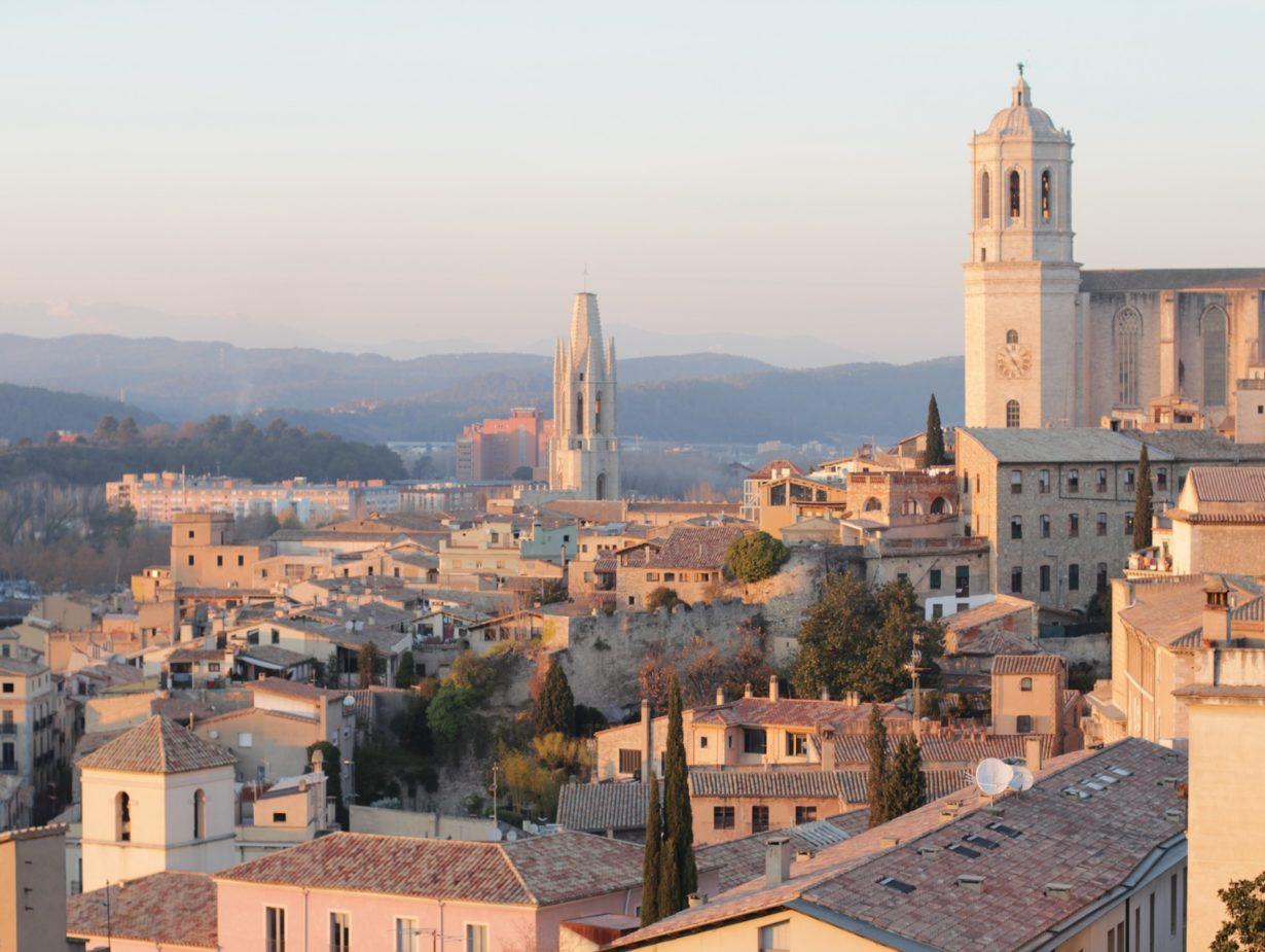 transport Girona